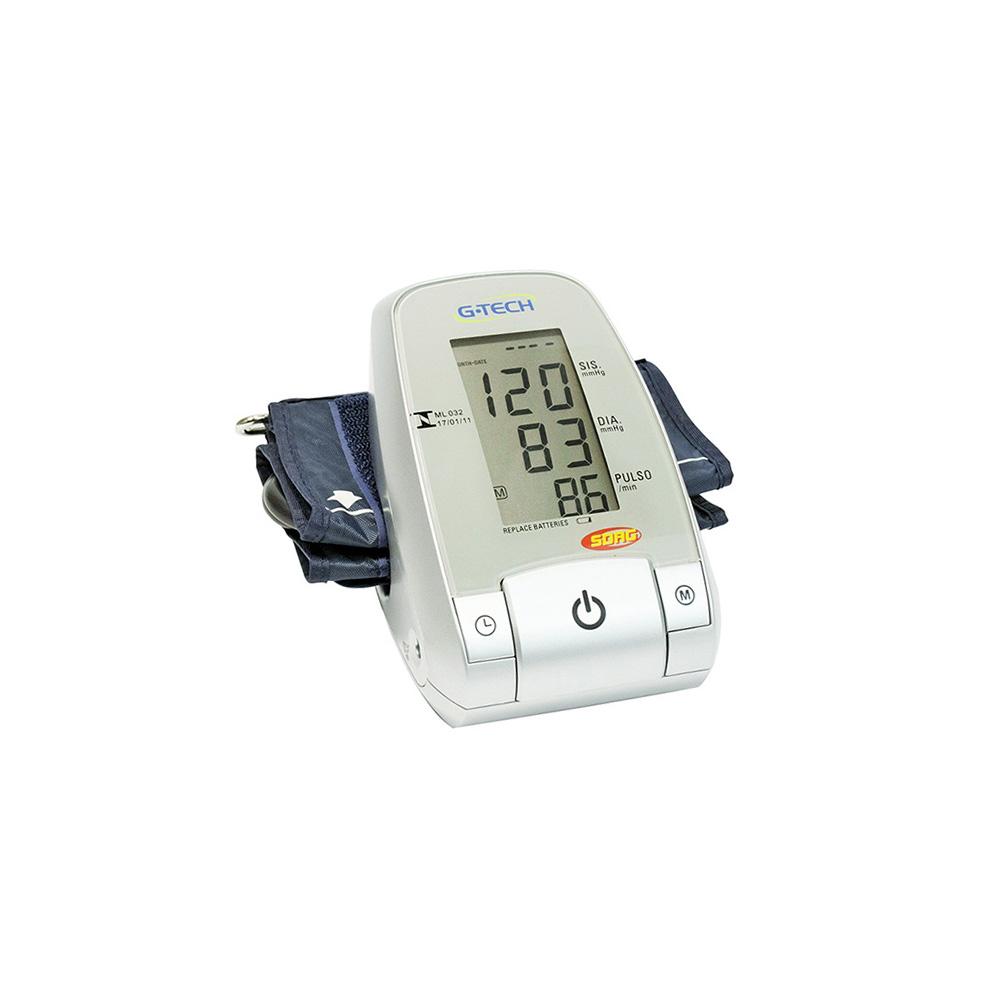 ee0e6eed8 Aparelho De Pressão Digital De Pulso Bsp21 Premium - Cirúrgica Luzitana