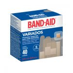 Band-aidVariadosCirurgicaLuzitana