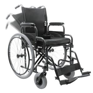 Cadeira-de-Rodas-Dellamed-D400CirurgicaLuzitana